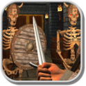 Old Gold 3D: Dungeon Quest RPG on android