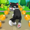 Cat Simulator – Kitty Cat Run on android