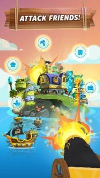 Скриншот Pirate Kings