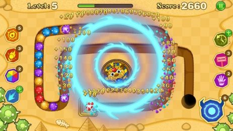 Jungle Marble Blast 2 3 0 Ke Stažen 237 Na Androidu Apk