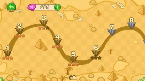 Jungle Marble Blast 2 3 0 download on Android free | Captain