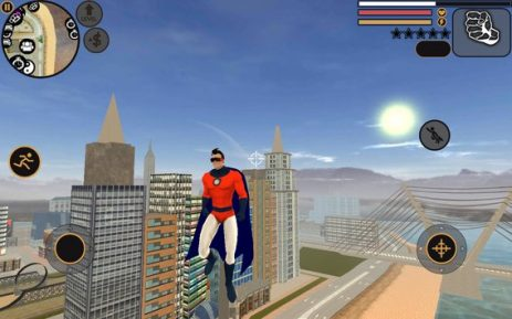 Скриншот Vegas Crime Simulator