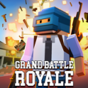 Grand Battle Royale: Pixel War - icon
