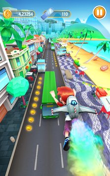 Скриншот Bus Rush 2 Multiplayer