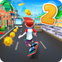 Bus Rush 2 Multiplayer android