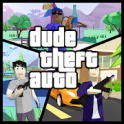 Dude Theft Auto - icon