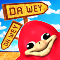 Ugandan Knuckles Battle Royale android