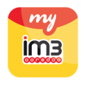 myIM3 on android