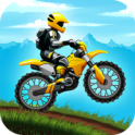 Fun Kid Racing — Motocross android