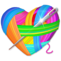 Color by Letter: Cross Stitch Joy android