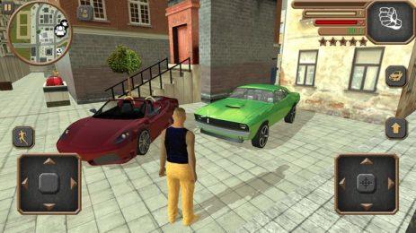 Скриншот Grand Vegas Mafia Crime: San Andreas 2