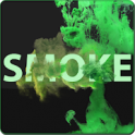 Smoke Effect Name Art - icon