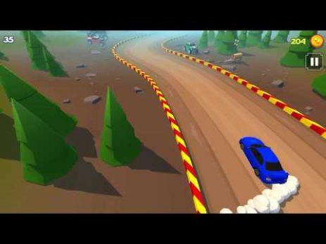 Скриншот Smashy Drift