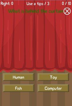 Скриншот Я экстрасенс - Тест