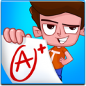 Cheating Tom 3 — Genius School on android