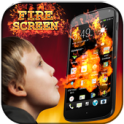 Fire Screen Prank android