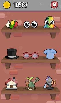 Скриншот Moy 2 🐙 Милых животных