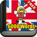 Learn English Vocabulary - 6,000 Words android