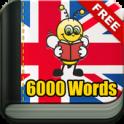 Скачать Учим Английский 6000 Слов