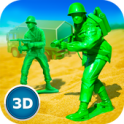 Army Men Toy War Shooter android
