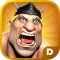 Era of War:Clash of epic Clans - icon