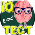 Тест на IQ on android