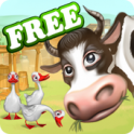 Farm Frenzy Free: Time management game android