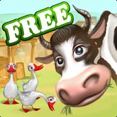 Cover art of «Весёлая ферма Free» - icon