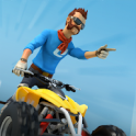 MMX Hill Dash 2 – Offroad Truck, Car & Bike Racing on android