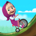 Маша и Медведь: Игры Гонки и Машинки для Детей android