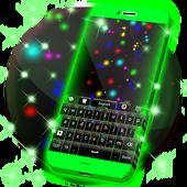 Cover art of «Светодиодная клавиатура» - icon