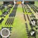 мировая война 3: Европа