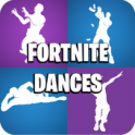 Dances from Fortnite android