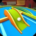 Мини-гольф 3D Городские android
