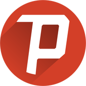 Cover art of «Psiphon» - icon