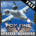 Спец. миссии FoxOne бесплатно android