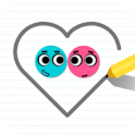 Love Balls android