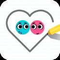 Love Balls - icon