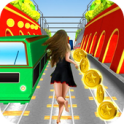 Subway Princess Run android