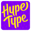 Hype Type Animated Text Videos Advice on android