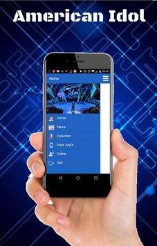 Скриншот American Idol