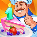 Cooking Craze – A Fast & Fun Restaurant Chef Game - icon
