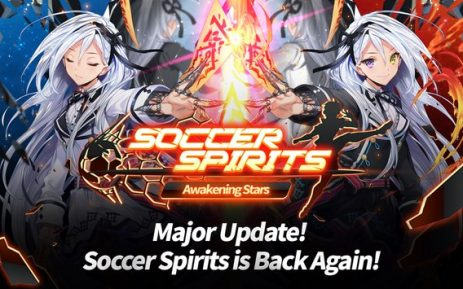 Скриншот Soccer Spirits