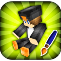 Skins Editor for Minecraft PE