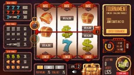 Скриншот GS.social Games
