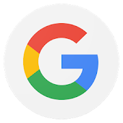 Cover art of «Google app for Android TV» - icon