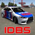 IDBS Polisi - icon
