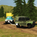 Dirt Trucker: Muddy Hills - icon