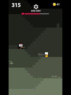 Скриншот Mr Gun