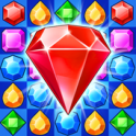 Jewels Legend – Match 3 Puzzle - icon
